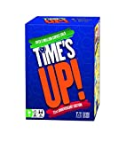 RnR Games Inc. Time's Up RNR00975 - Juego de Mesa