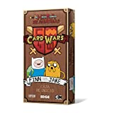 Edge Entertainment Hora de Aventuras - Finn contra Jake EDGATCW01