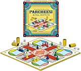 Nceonshop (TM) Parcheesi Royal Edition nuevo