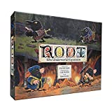 Leder Games: Root - The Underworld Expansion
