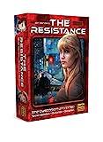 The Resistance - Juego de Mesa (en inglés)