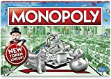 Monopoly Classic Juego de Mesa en Idioma inglés
