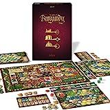 Ravensburger 26925 The Castles of Burgundy, Juego Alea, Versión Española, Strategy Game, 1-4 Jugadores, Edad Recomendada 12+