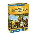 Lookout Games 22160085 Agricola, Juego Familiar de Uwe Rosenberg