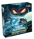 GM Games - Not Alone: Exploración Juego de cartas, GDM120