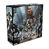 Fireteam Zero Core Set by Emergent Games