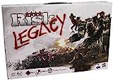 Risk Legacy - Juego de Mesa (en inglés)