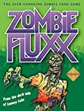 Zombie Fluxx, Multicolor, 1 Pack (Looney Labs LOO033)