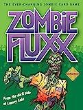 Zombie Fluxx - Juego de Tablero (Looney Labs LOO033) (versión en inglés)