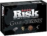Juego de mesa Risk juego de tronos