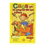 HABA- Caos en el Cuarto de los niños (303104)