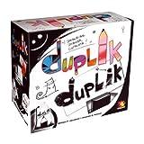 Asmodee-DUP01ES Juego de Dibujo (DUP01ES)