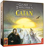 999Games A Game of Thrones: Catan - Bordspel - 12+