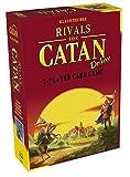 Catan Studios Rivals para Catan: DeluxeTM