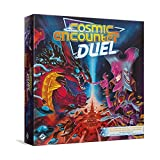 Fantasy Flight Games- Cosmic Encounter Duel, Color (CED01ES)