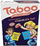 Hasbro Taboo Kids vs. Parents Niños y Adultos - Juego de Tablero (Niños y Adultos, Niño/niña, 8 año(s), 260 Pieza(s), Interior, Multicolor)