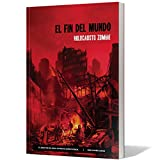 Edge Entertainment-El Fin del Mundo-Holocausto Zombie (EEESEW01)