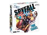 Cryptozoic Entertainment 2787 Time Travel - Juego de Mesa