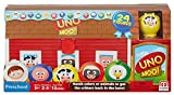 UNO MOO Game by Mattel