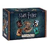 Juego de cartas de batalla de Harry Potter Hogwarts, USAopoly DB010-400 , color/modelo surtido