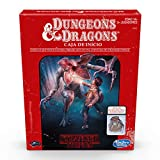 Stranger Things Dungeons and Dragons (Hasbro 5010993642595)