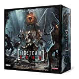 Edge Entertainment Fireteam Zero - Juego de Mesa EDGEG01
