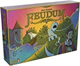 Odd Bird Games Feudum - English