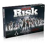 RISK ASSSSIN'S Creed - Juego de Mesa (versión Francesa)