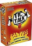 Asmodee 002265 - Tic Talk, juego compacto , color/modelo surtido