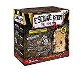 Diset - Escape Room the game 3 - Juego de mesa adulto a partir de 16 años