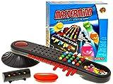 BSD Juego de Lógica - Juego Familiar - Mastermind - Code Breaking Game - Alfileres de Colores