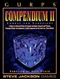 GURPS: Compendium II (GURPS: Generic Universal Role Playing System)