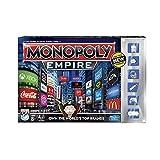 Hasbro Monopoly Imperio Juego