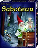 Mayfair Games mfg05712 – de Tablero Saboteur