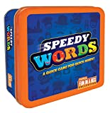 Speedy Words Card Game