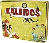 Asmodee Juego de Tablero Kaleidos, Color Otro (CGKA04)