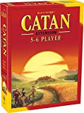 Mayfair Games Catan Expansion 5 to 6 Player Extension Board Game