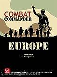 Combat Commander - Juego de Mesa, para 2 Jugadores (Konami GMT0609) (Importado)