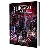 Vampire: The Masquerade 5ta Edición: Chicago by Night