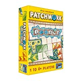 Lookout Games LK0107 Patchwork Doodle, varios colores , color/modelo surtido