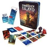 Gamewright Games Devir - La Isla Prohibida, Juego de Mesa  (versión Inglesa)