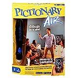 Mattel Games- Pictionary Air Juegos de Mesa, Multicolor (GPL50)