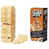 Games - Jenga (Hasbro A2120E24)