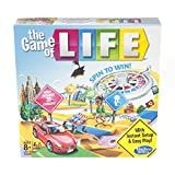 Hasbro C3893 The Game of Life (Amazon Exclusive)