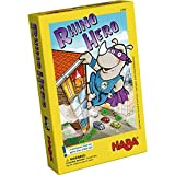 Haba 4789 Rhino Hero, Multicolor