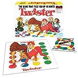 Mueve Ganar Juegos TWMG-54 Classic Twister