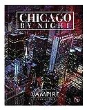Vampire: The Masquerade 5ta Edición: Chicago by Night