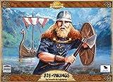 Ediciones MasQueoca - 878 Vikings La Invasion de Inglaterra (Español)