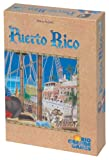 Rio Grande Games 195 - Juego de Mesa Puerto Rico sobre administración de posesiones (edición Inglesa)