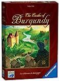 Ravensburger - Juego de Mesa Los Castillos de Borgoña
